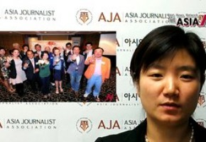 <The AsiaN Video for Chinese> AJA教师节聚会的深刻印象