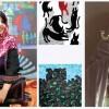 梦想变革,阿拉伯女性艺术革命