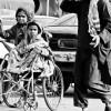 被黑道集团控制的巴基斯坦行乞儿童