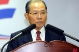 韩国政府致电朝鲜,抗议干扰卫星定位