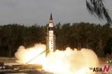 印度弹道导弹防御体系全面竣工