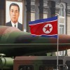 """(朝鲜)""""促进核动力工业"""",对抗安理会共同声明"""