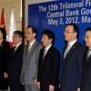 中、韩、日三国将相互扩大国债投资