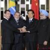 杨洁篪谈胡锦涛主席出席二十国集团领导人第七次峰会成果
