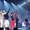 2PM 日本东京演出现场