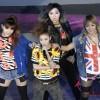 2NE1, 世界环游演出 'New Evolution'