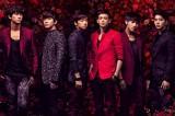 "2PM四度进军日本,CD ""Beautiful ""上市"