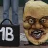 菲律宾市民示威游行抗议政府捐献IMF