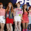 Wonder Girls 7月 日本巡演