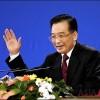 温家宝:实现中国经济平稳发展