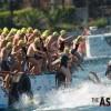 土耳其博斯普鲁斯海峡游泳大会