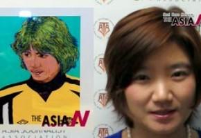 <The AsiaN Video for Chinese> 韩国儿童学与玩 小年龄看大世界