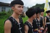 中国水族情人佳节