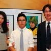 韩国儿童学与玩 小年龄看大世界