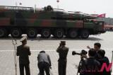 韩美日敦促朝鲜中断弹道导弹开发