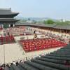 <The AsiaN 韩国文化学堂> 是谁创造了韩国文字?