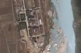 朝鲜宁边轻水反应堆建设完工