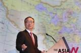 韩国驻华大使接受中国媒体采访:我们是好邻居