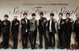 super junior 新专辑《Sexy, Free&Single 》