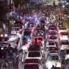 巴基斯坦民众抗议再度开放北约补给道路