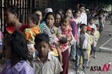 柬埔寨霍乱病毒危害儿童健康