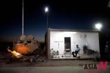 利比亚武装势力释放记者