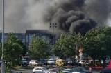 保加利亚机场爆炸6人死亡