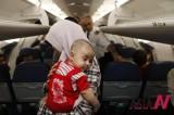 逃离叙利亚的伊拉克国民