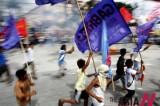菲律宾爆发反阿基诺游行示威