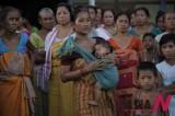印度种族冲突38人死亡