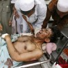 巴基斯坦发生爆炸 数十名民众死亡