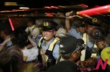 """日本爆发""""反原子""""大规模示威"""