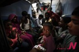 印度北部停电 居民无所适从