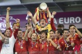 问鼎欧洲杯 西班牙经济问题何日解决