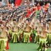 挑战吉尼斯纪录 2012名民乐演奏