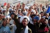 巴基斯坦民众示威 反对重开补给道路
