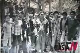 """柬埔寨和平运动家阿奎拉""""排除所有地雷需要150年时间"""""""