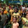 牙买加名将博尔特卫冕成功