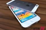 韩国9月12日开始预售Iphone5