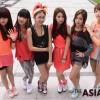 <The AsiaN 韩国文化学堂> &#8220;帮我修一下留海好么?&#8221;