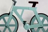 以色列瓦楞纸做自行车人民币售价50多