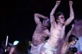 奥运闭幕式舞蹈演出