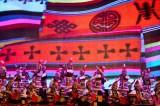 中国西藏雅砻文化节演出