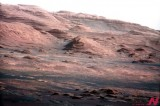 火星表面类似地球
