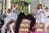 《江南style》2亿粉丝刷新吉尼斯纪录