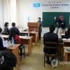 哈萨克斯坦韩国学中心开幕