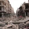 叙利亚内战20个月