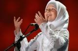 车臣总统之女两年内通背全本古兰经