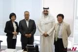 第一个与中国建交的海湾国家-科威特