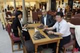远东记者感触科威特咖啡文化